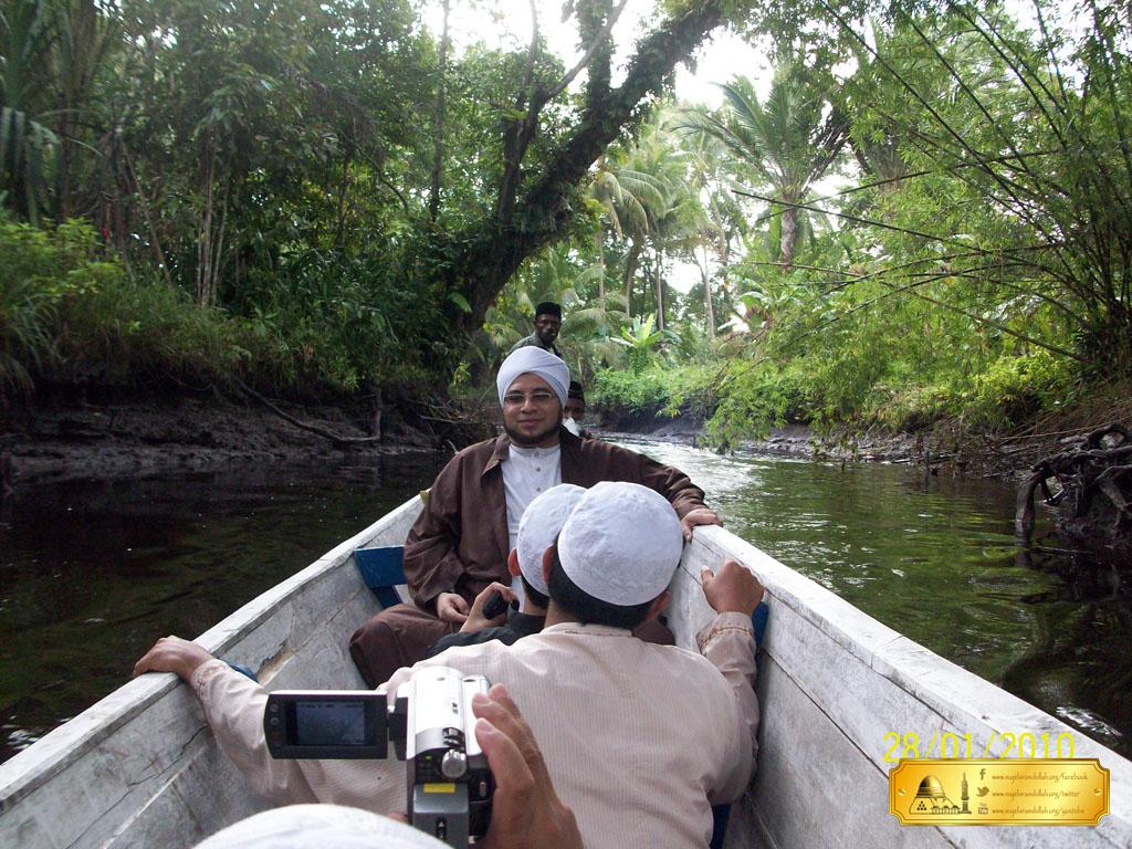 Perjalanan Dakwah Kokoda