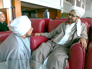 Safar Mahabbah
