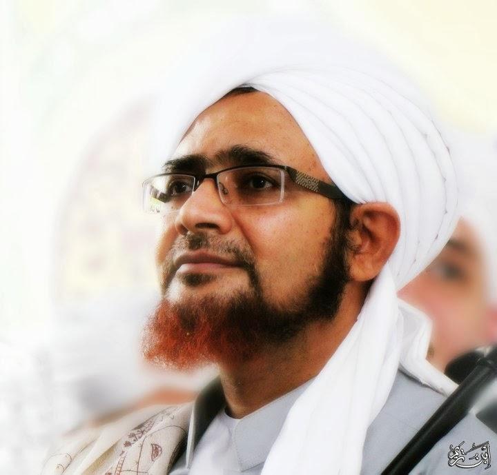 Habib Umar bin Hafidz dari waktu ke waktu