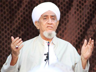 Mengenal Sosok dan Pemikiran Al Habib Abubakar Al-Adni bin Ali Al-Masyhur