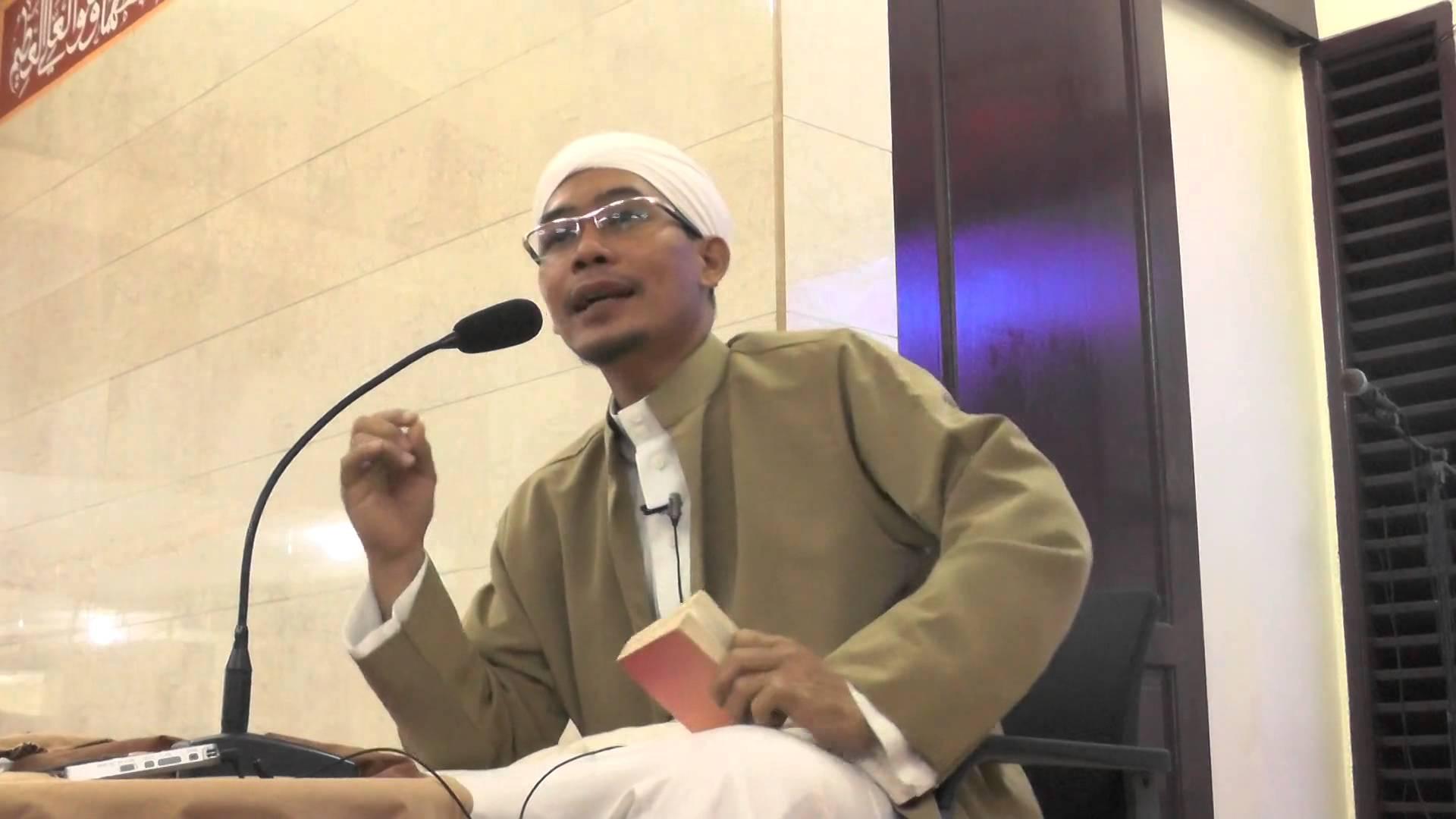 Sunnah, Rukun dan Wajib Haji