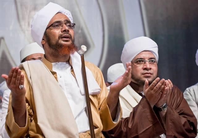 Bait Doa di Waktu Banyaknya Bala Mushibah