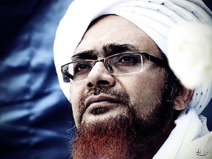 Wasiat dari Guru Mulia ALIMAM ALMUROBBI ALHABIB UMAR BIN HAFIZH